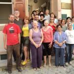 2012 CWTTL Participants