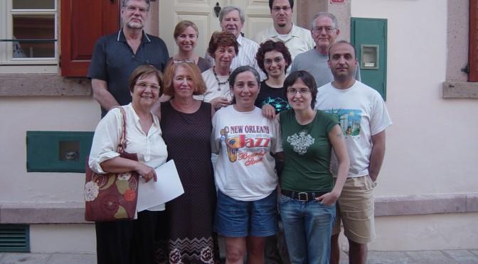 2007 CWTTL Participants