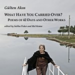 What Have You Carried Over? Poems of 42 Days and Other Works