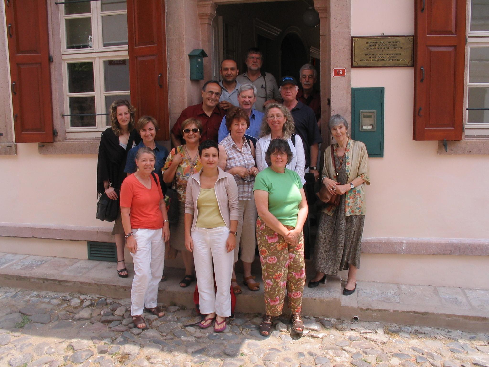 2006 CWTTL Participants