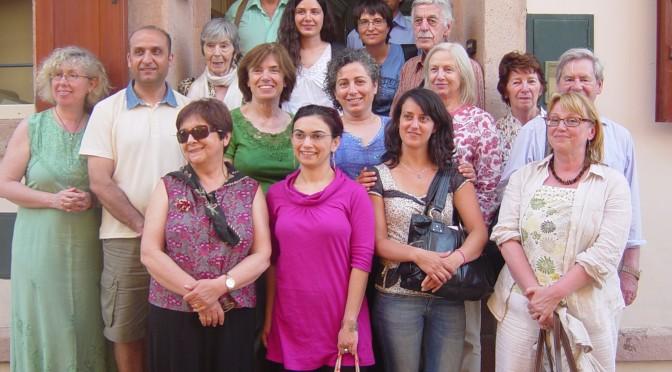 2009 CWTTL Participants